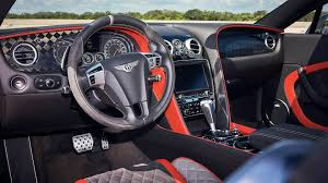 bentley steering wheel 2017 bentley continental supersports first drive an incredible