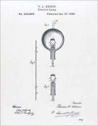 how did thomas edison invent the light bulb oct 21 1879 edison gets the bright light right wired