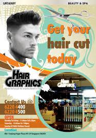 hair graphics