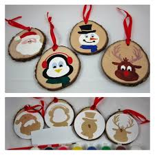 diy christmas craft project diy christmas ornament craft kit