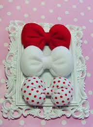 hello bows 88 best hair bows images on hairbows disney