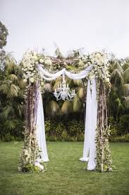 wedding arches branches the wedding guru 17 beautiful wedding arbors for your ceremony