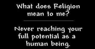 religious meaning http dailyatheistquote atheist quotes