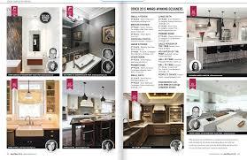 kitchen design magazines free