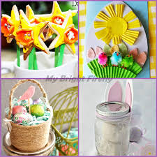 my bright firefly fun ideas for easter basket stuffers for kids