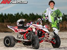 atv motocross racing yamaha u0027s chad wienen wins ssqsa atv motocross season finale