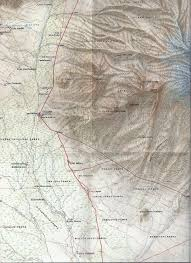 New Mexico Topographic Map by My Topo Maps