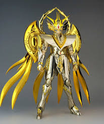 wholesale in stock greattoys ex god vigro shaka saint seiya metal