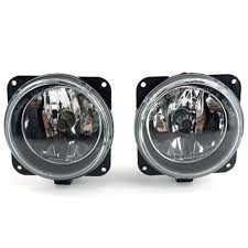 2003 04 mustang cobra fog light bezel kit mustang cobra fog lights pair 03 04 lmr com
