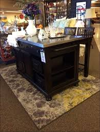 paula deen kitchen island paula deen home dogwood the kitchen the kitchen island in cobblestone gallery of furniture restaurants pigeon f e tennessee paula deen kitchen noticeable island