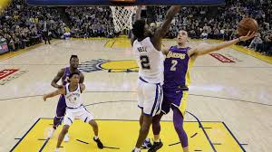 lonzo ball kept shooting despite struggles and now shots are
