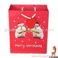 christmas paper bags christmas paper bags china manufacturer
