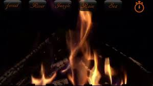 live relaxation fireplace apk free entertainment app