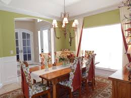 french country dining rooms dining room with antique chairs