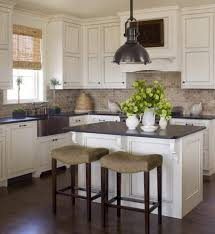 kitchen white kitchen islands with seating carts islands