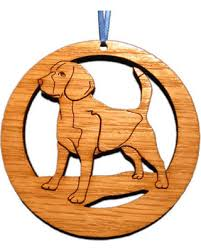 don t miss this bargain beagle ornament