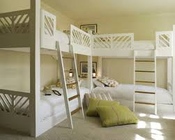 Bunk Bed Ideas With Desks Ultimate Home Ideas - L shaped bunk bed