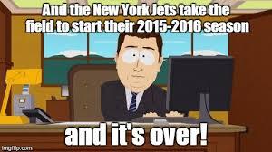 New York Jets Memes - aaaaand its gone meme imgflip