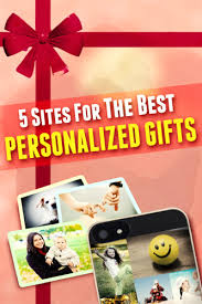 personlized gifts websites for sending the best personalized gifts you can think of
