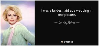 bridesmaids quote top 25 bridesmaids quotes a z quotes