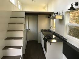 Micro Homes Interior Plans Seattle Tiny Homes