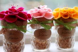 plant wedding favors diy wildflowers seed wedding favors hgtv