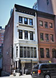 Basements For Dwellings by Daytonian In Manhattan The Iron Gate Club 212 West 71st Street