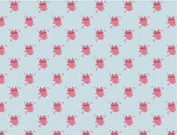 printable scrapbook papers colorful animal patterns mr