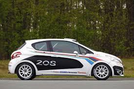 peugeot atv 2012 peugeot 208 r2 rally car review top speed