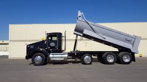 2013 kenworth t800 t a dump truck youtube