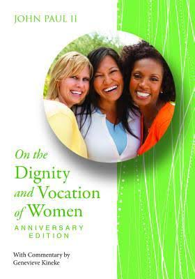 Image result for jp2 on the dignity and vocation of women