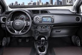 2012 toyota yaris delivers exceptional blend of fuel economy and