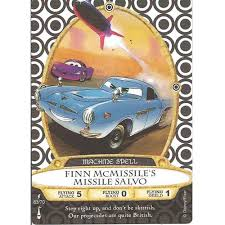 fin mcmissile your wdw store disney sorcerers of magic kingdom cards finn