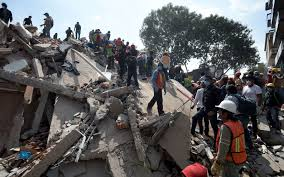 traveling to mexico after the 2017 mexico city earthquake travel