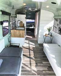 skoolie bus conversion skoolie tiny home tiny living tiny house