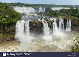 iguazu falls natural wonder of the world the majestic beauty the