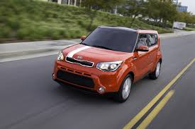 kia soul with the 2014 kia soul we finally get a touchscreen that isn u0027t a
