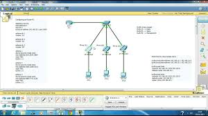 tutorial cisco packet tracer 5 3 configure voip in cisco packet tracer youtube