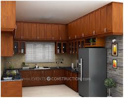 interior design of kitchen in kerala ideasidea