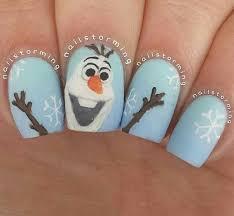 the 25 best christmas nail art ideas on pinterest christmas