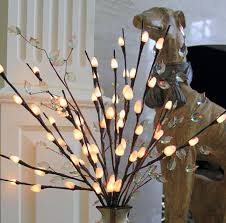 lighted willow branches lighted willow branch 3 ft 80 bulbs buy now