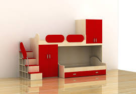 Kids Room Furniture For Two Fun Children Bunk Beds Buy Free Shipping Kids Furniture Bedroom