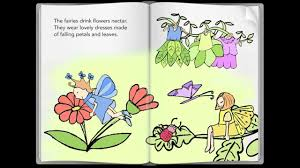 children s bedtime story the flower flying fairies children