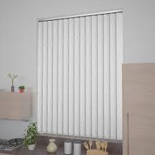 diva obsession vertical blind blinds by post
