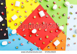 About Decoration Fit Couple Rock Climbing Indoors Gym Stock Photo 332856707
