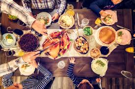 thanksgiving food trivia can we guess your family dynamic based on your food preferences