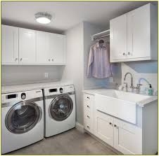 Laundry Room Cabinet With Sink Laundry Room Sink And Cabinet Sinks Cabinets Tub Inspirations Home