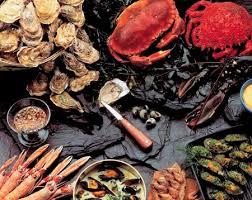 cuisine bretagne fruits de mer quelques uns des plaisirs gourmands que l on flickr
