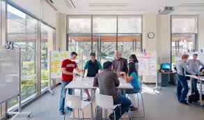 how design thinking improves the creative process stanford