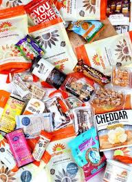 snack delivery service review how snack subscription boxes naturebox graze with